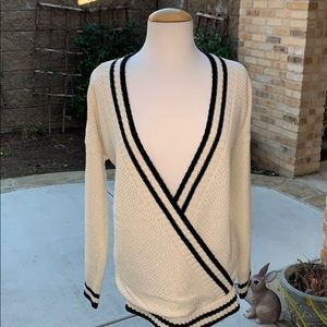 Cozy Casual sweater size S/M never worn
